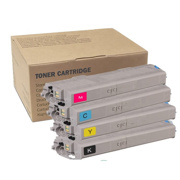 Cheap Factory Price High Quality Compatible OKI C542 C532 MC573 Toner cartridge