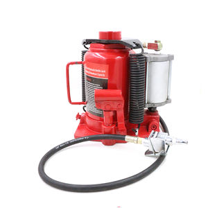 20 ton air hydraulic bottle jack for truck