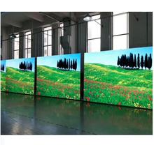 Indoor Rental P3.91 LED screen/ die casting aluminum led screen 3.91mm