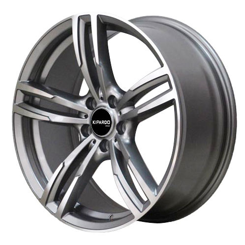 China used car Chinese black white 5*120 20 inch alu m3 rims 5x100 rims for sale