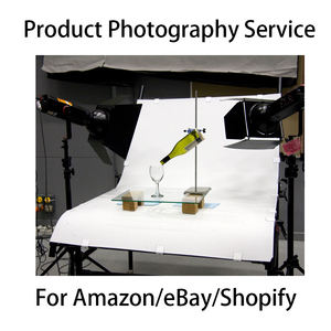 Professionele Amazon/Ebay/Shopify Product Fotografie Service