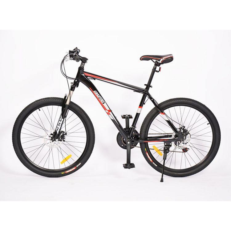 26inch 18/21/24/27 speed steel/aluminum frame mountain bike for man