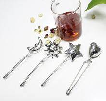 Tea Accessories Wholesale Filter Tea Infuser With Handle