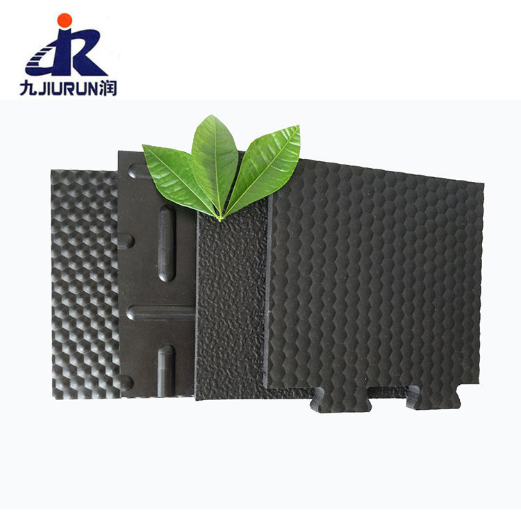 Cheapest anti skidding heavy duty horse Stall / cow Stable Rubber Mat