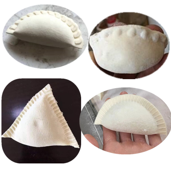 Popular In Usa Large Empanada Making Machine Punjabi Momo Samosa Making Machine With 110v Motor (whatsapp:0086 15039114052)