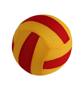30 cm maille Gonflable jouet volley-ball