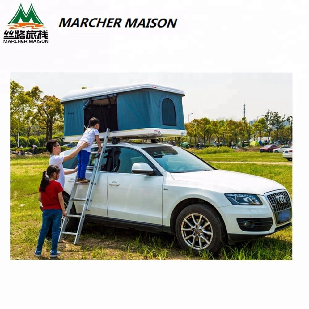 2019 MARCHER MAISON 유압 자동 Easy Open Roof Top 카 Tent. 2-3 인