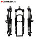 SR SUNTOUR XCM Bike front fork mountain bike fork pit 26 27.5 29 inch MTB suspension bike fork