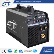 SHUNTE Import Goods From China Portable Electric New Welding Machine For Sale Texas