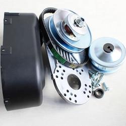 """QualityGuarantee13HP TAV30 10T1"""" #41/420 torque converter kit for go kart engine"""