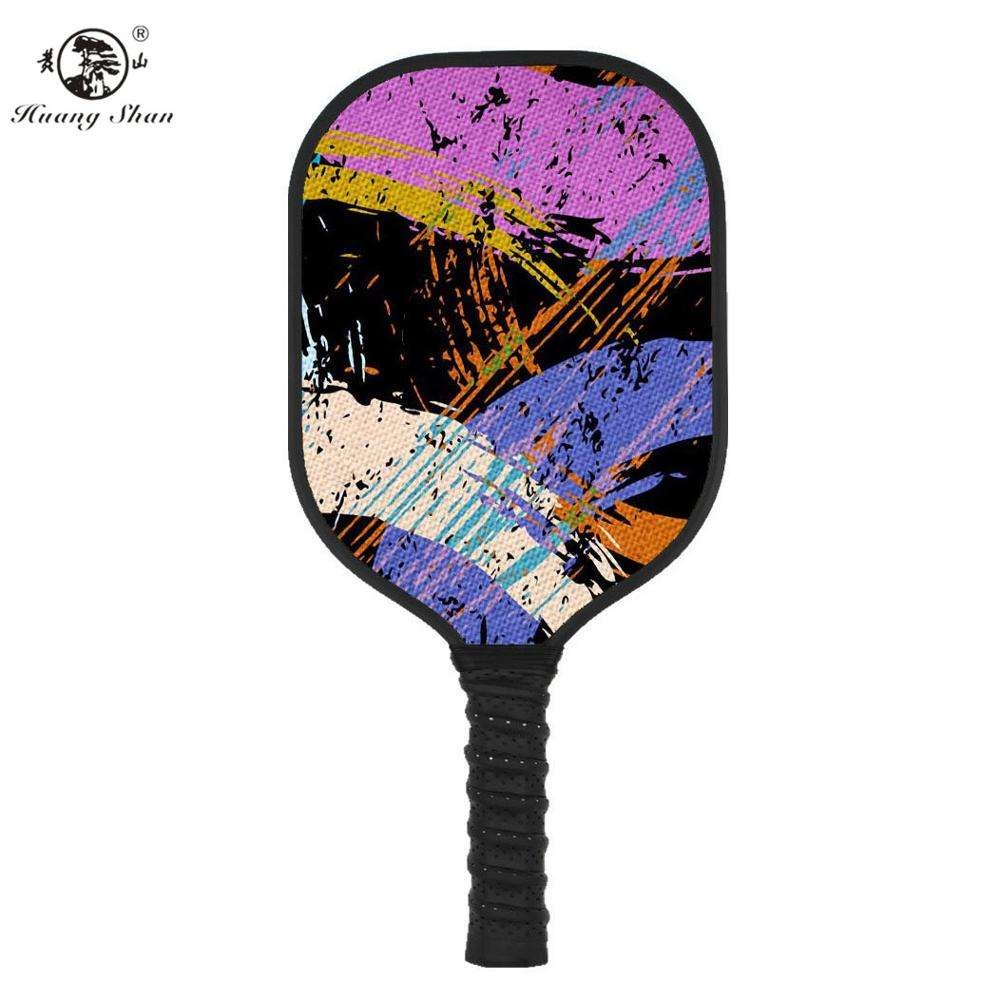 USAPA Approve High Quality Good Price graphite pickleball paddle