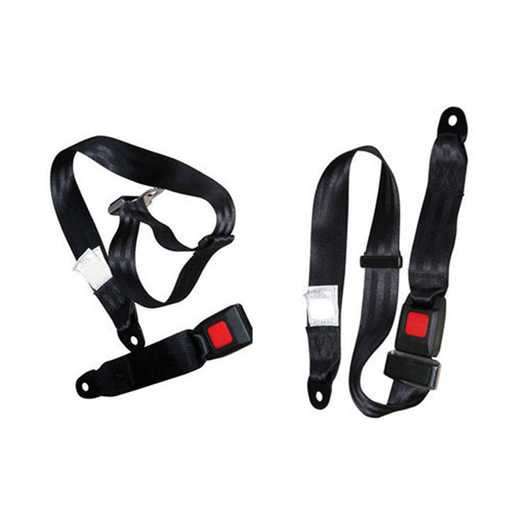 Good selling bus protection security system seat belt