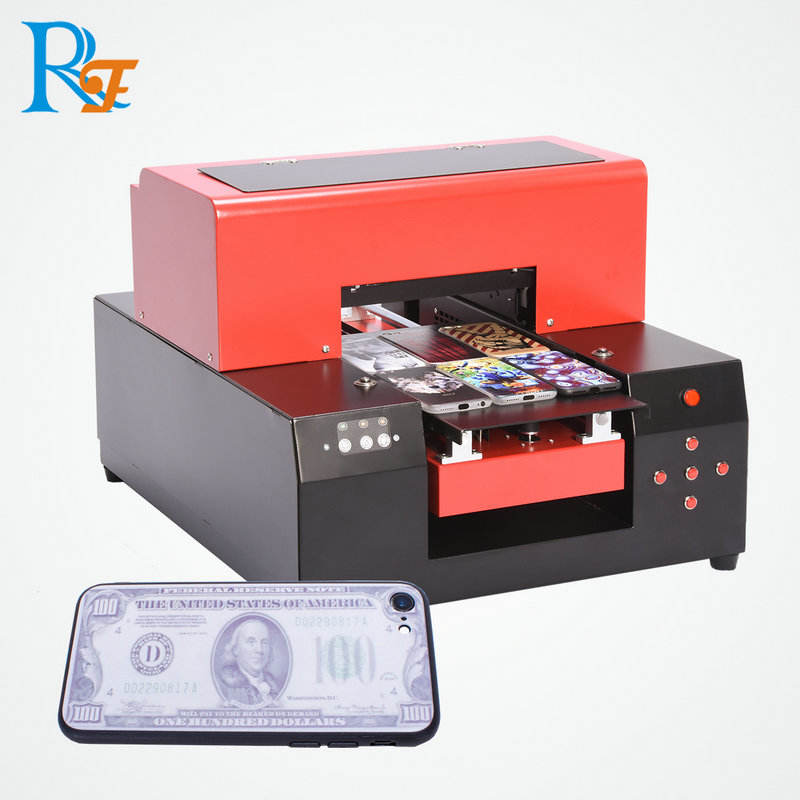New generation professional Mobile Phone Case Uv Printer