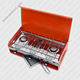 Newest Design High Quality Outdoor Portable Butane Stove Camping Gas Stove