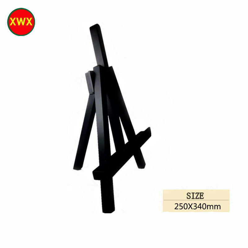 XWX-E04 Nice Small Wooden Easel with Competitive Price