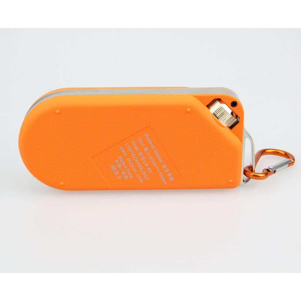 휴대용 블루투스 스피커 마이크로 자리 제품 방수