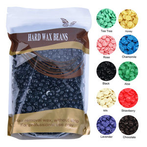 Wholesale 100G Professional Hair Removal Depilatory Hard Wax Beans