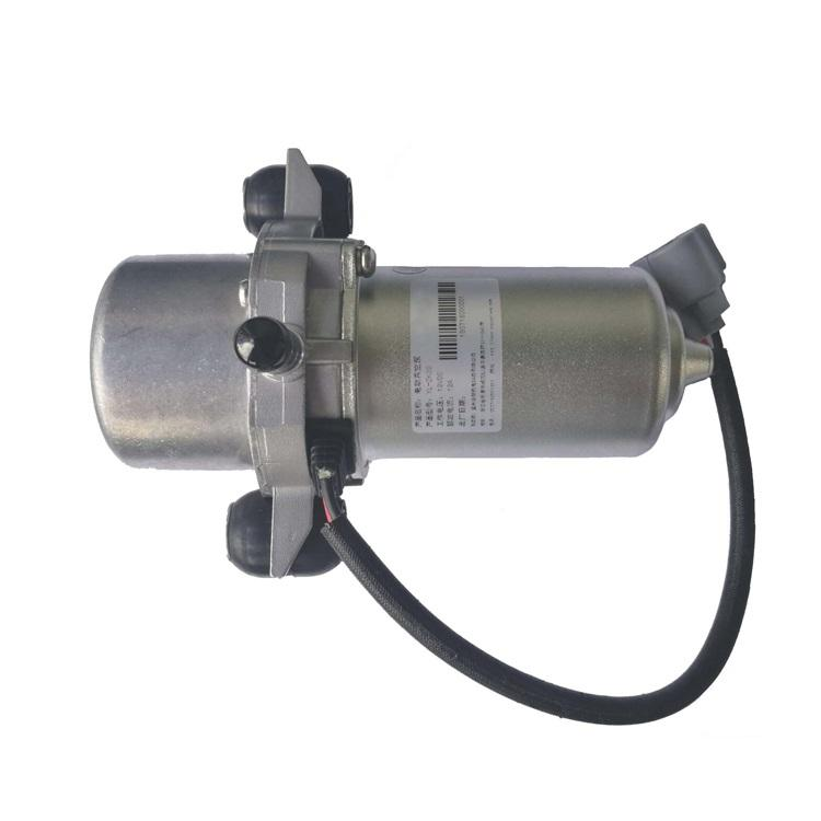 Electric Vacuum Pump Power Brake Booster Auxiliary Pump UP30