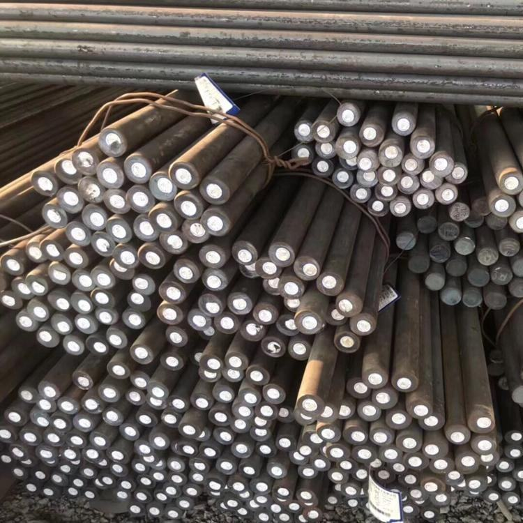 Dingin Ditarik Bar Sae 1020 Aisi 1008 Carbon Steel Round Bar Ukuran