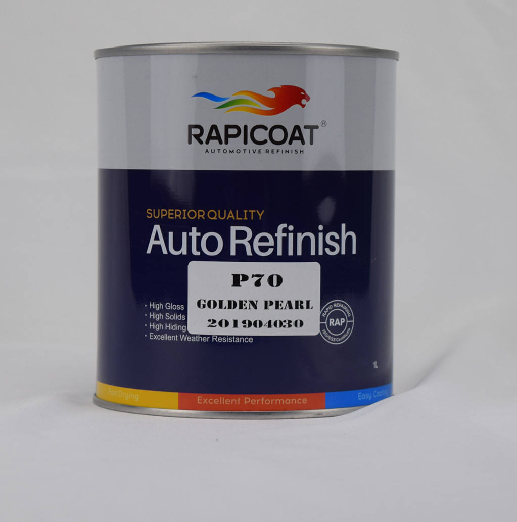 quick drying NC putty 1K sanding filler rapicoat Priming Filler for spot repairs or to cover sanded-through areas