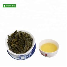 Chinese Tea Factory own Brand Chinese Tieguanyin Pure Oolong Tea