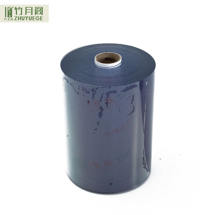 Water Proof [ Roll ] Pvc Film Roll Transparent Soft PVC Films Plastic Clear Film Roll For Packaging/Printing