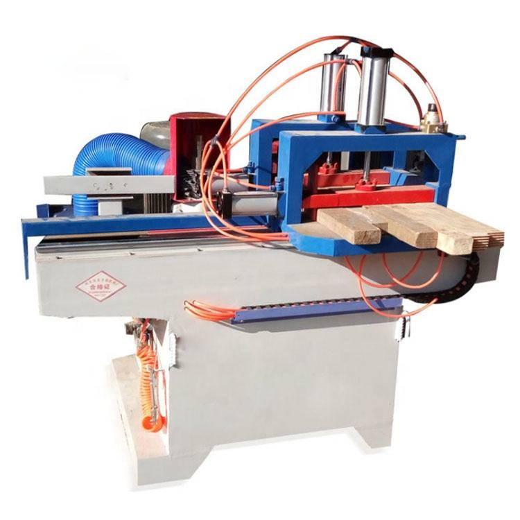 MK4016 semi automatic wood finger joint cutting machine for sale