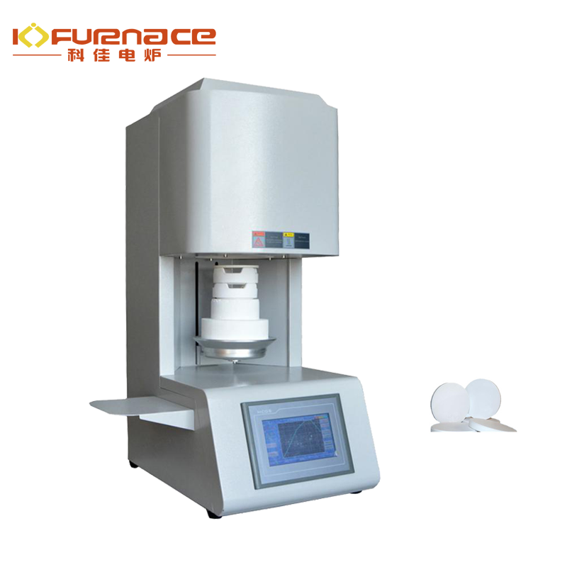 high temperature dental zirconia ceramics sintering furnace with promotion cheap low price