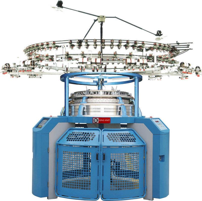 Cheap price high efficiency used circular knitting machine in taiwan