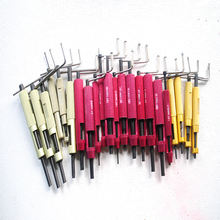 Thread Repair Kit M16 x 1.5 Drill and Tap Insertion tool