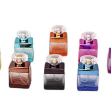 15ml fancy glass perfume bottles