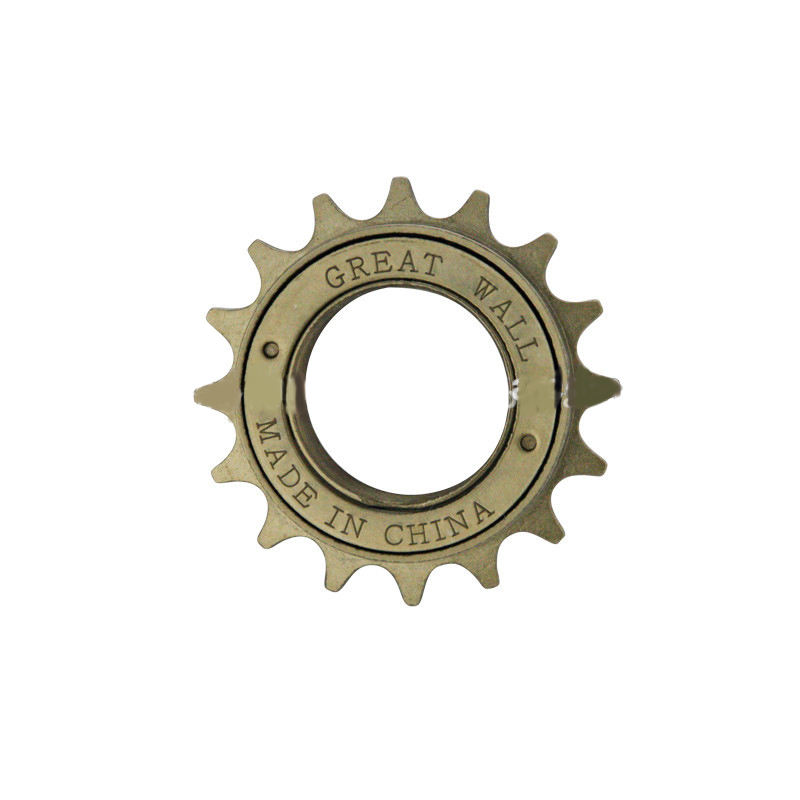 single speed bicycle freewheel sprocket 16t freewheel