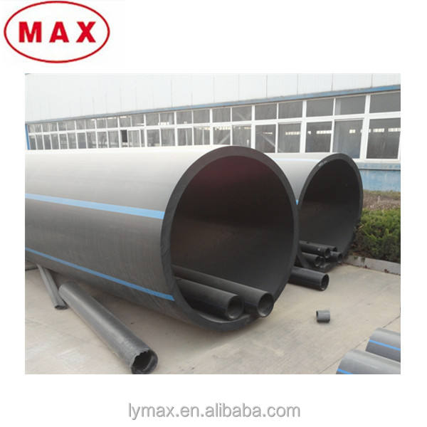 HDPE 600mm Diameter Pipe, DN600 HDPE Pipe, OD600 HDPE Pipes
