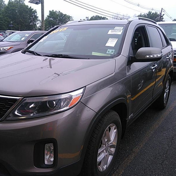 CHEAP USED CARS KIA SORENTO 2015/USED CARS KIA SORENTO 2015