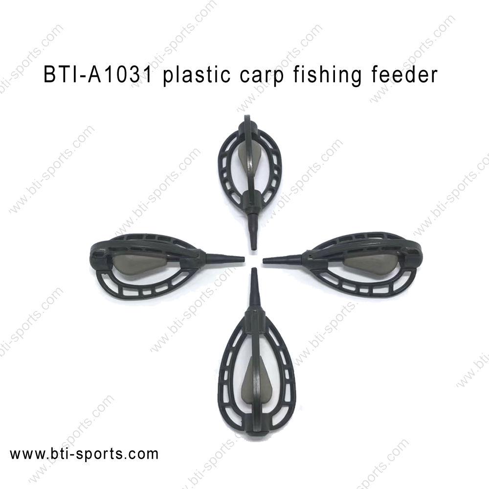 Swimfeeders for line 2  Square Metal  Fishing Cage Swim feeders reel