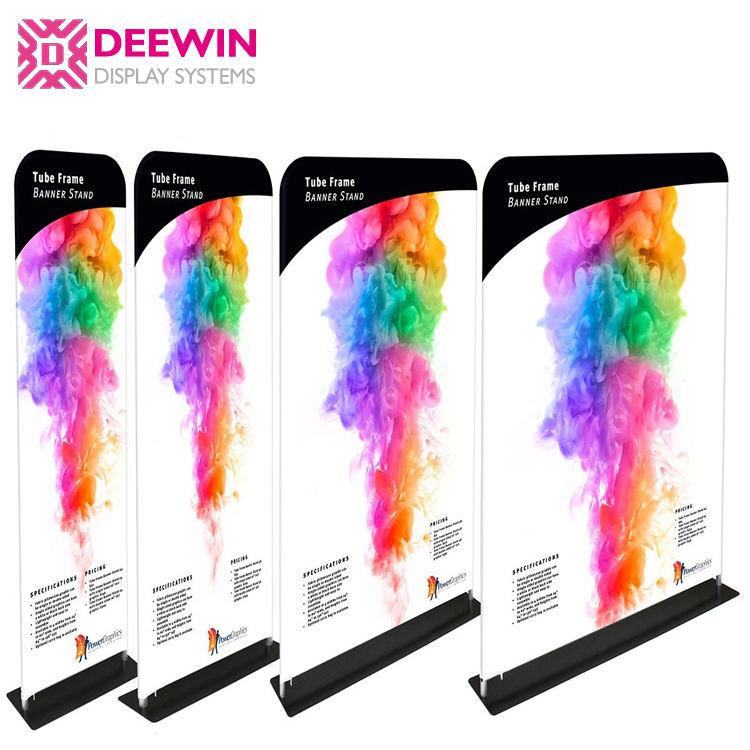 DEEWIN <span class=keywords><strong>ES</strong></span>-121 EZ трубки ткань Frame Trade Show Натяжение Ткани Отображения Pop-Up Display для <span class=keywords><strong>рекламы</strong></span> Свадебные
