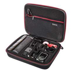 Smatree  SM260  Hardshell Osmo Pocket Accessories Storage Case for DJI Osmo Pocket and Osmo Action Camera Gopros