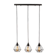 Newly Design Industrial Metal Shade Vintage Ceiling light LED NS-120325