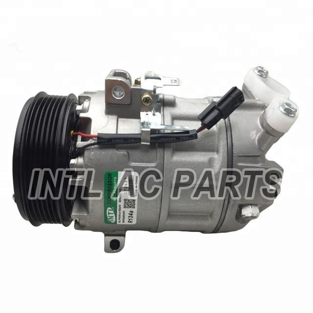 UAC CO 10871C A//C Compressor