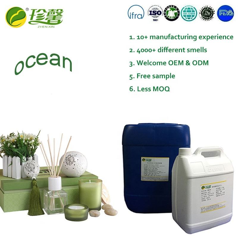 air freshener fragrance reed diffuser ocean fragrance oil