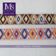 cheap price 100% elastic crochet ribbon rolls expressions