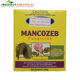 Fungicide prices Mancozeb 80%WP