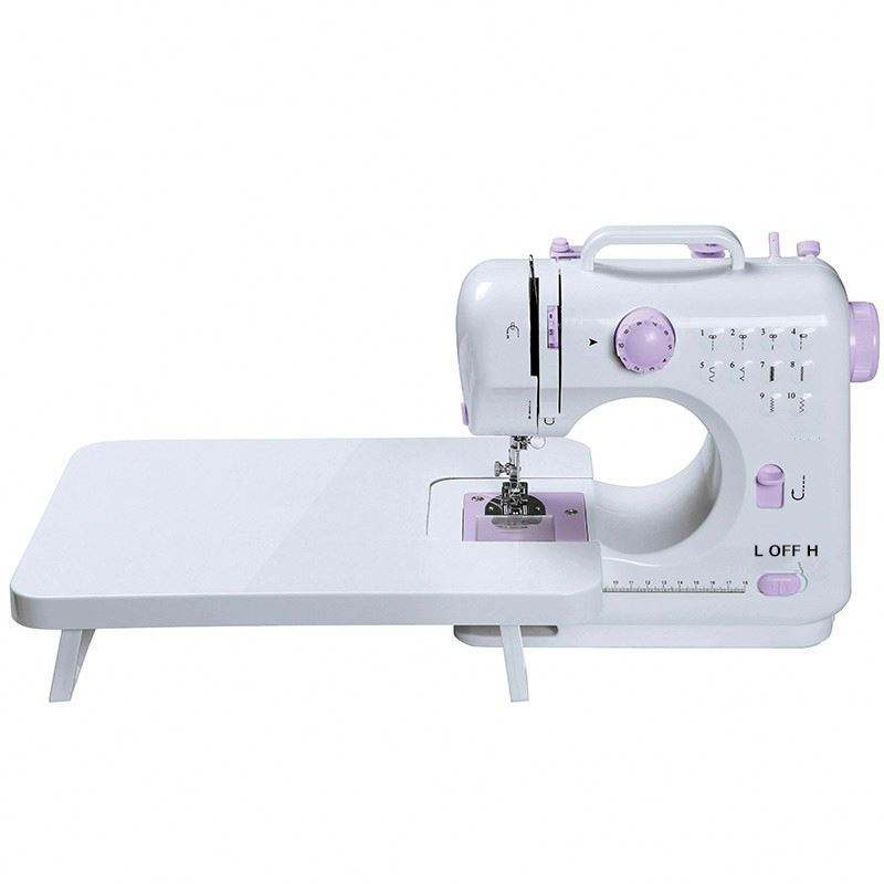Zogift 2020 as seen on tv Create & Repair Household Mini Sewing Machine