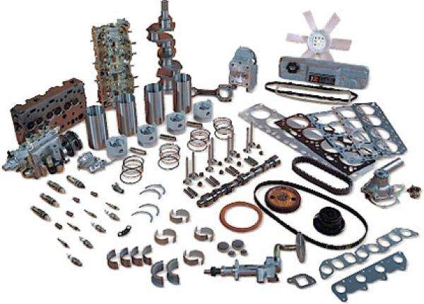 Genuine and OEM Auto Parts For BMW