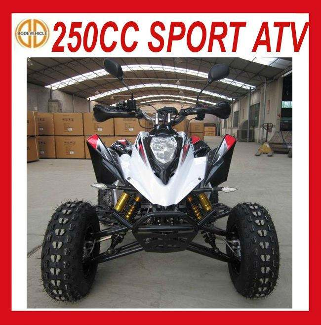 HOT sale cheap MC-381 atv 250cc loncin engine atv