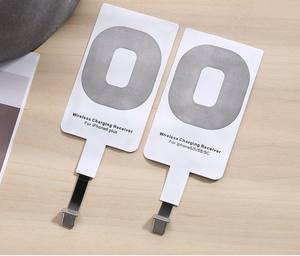 Useful wireless charger Hot sell qi wireless charger receiver for mobile phones