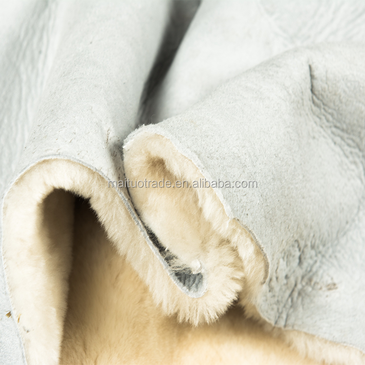 Hot Cheap Australian Sheepskin Liner Merino Sheepskin Pieces