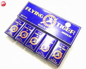 Hot sale Flying tiger sewing needles for sewing machine