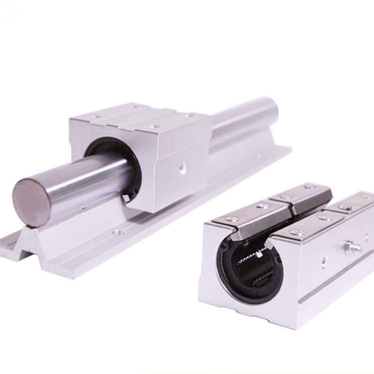 Linear Motion Slide Linear Guideway SBR20