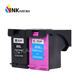 INKARENA compatible color refill ink cartridge forHP61 (CH561WN) for HP Deskjet 1000 series printers made in china